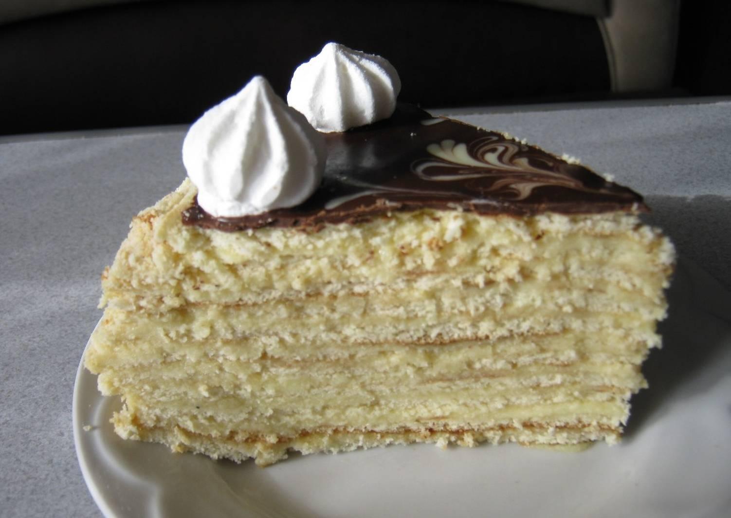 тортик на сковороде пошаговый рецепт с фото связи