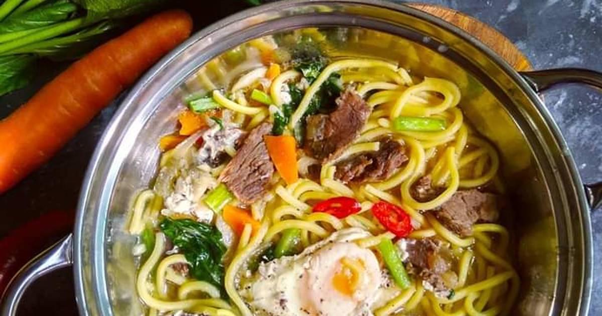 3 Resepi Mee Rebus Terengganu Yang Sedap Dan Mudah Oleh Komuniti Cookpad Cookpad