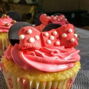 Receta definitiva de Cupcakes (Receta base)