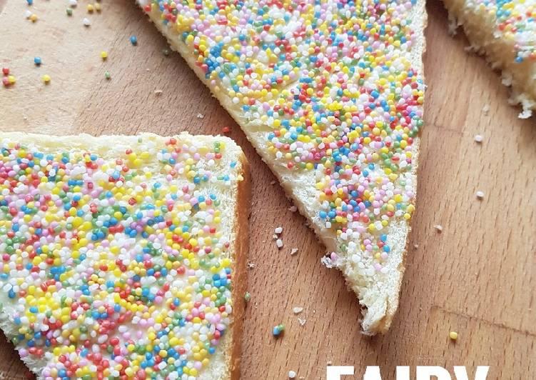 268. Fairy Bread