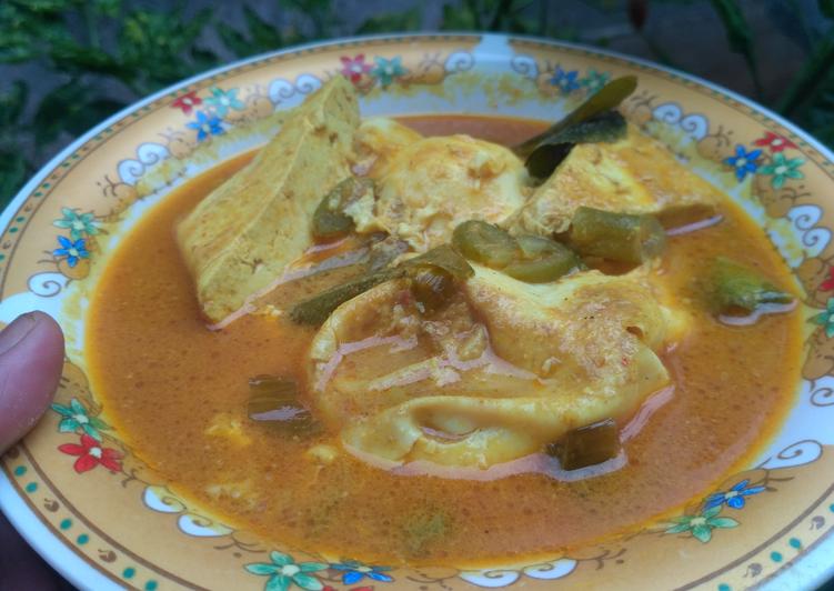 Resep Telur Dadar Mix Tahu Dadu Bikin Ngiler Aneka Resep Masakan Nusantara