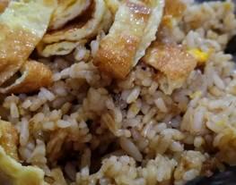 Nasi Goreng TWL (Tradisional Warisan Leluhur) Kesukaan Anak-Anak