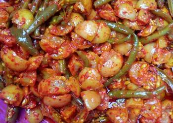 How to Prepare Tasty Pickel