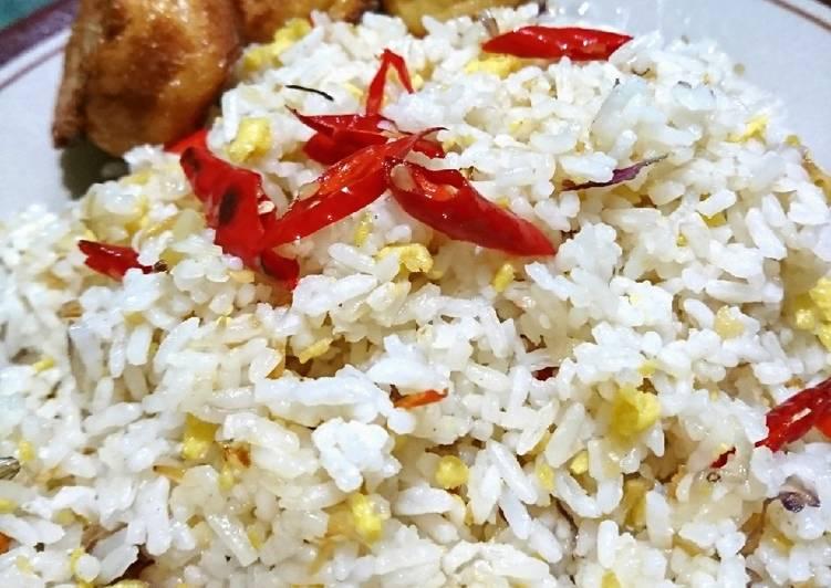 Resep Nasi Goreng Kampung Paling Top