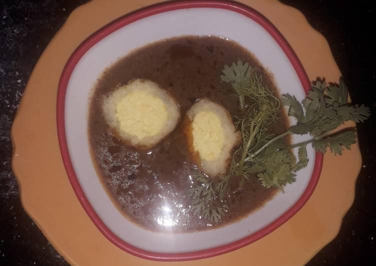 How to Prepare Recipe of Veg Egg Curry