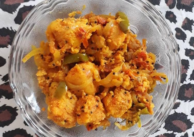 The Best Dinner Ideas Quick Fried idli