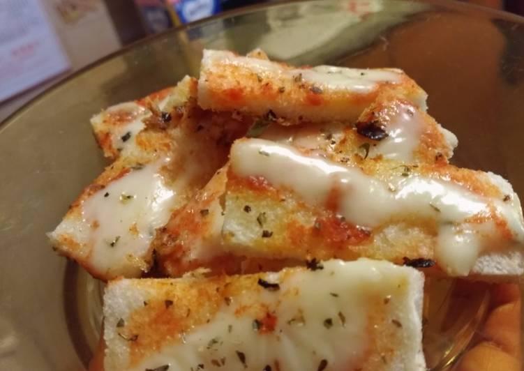 Mini Pizza (Mpasi Bulan) #SiapRamadan #SayangAnak
