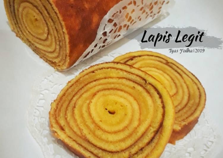 Lapis Legit