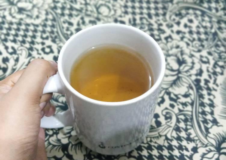 Night Tea