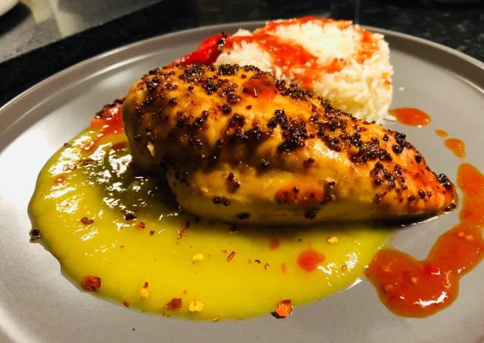 Grammys Kitchen cookpad challenge