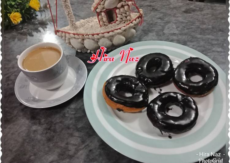 Step-by-Step Guide to Make Super Quick Homemade Dunkin Donuts