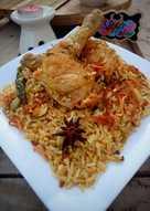 70 Resep Nasi Briyani Sederhana Tanpa Saffron Dan Yogurt