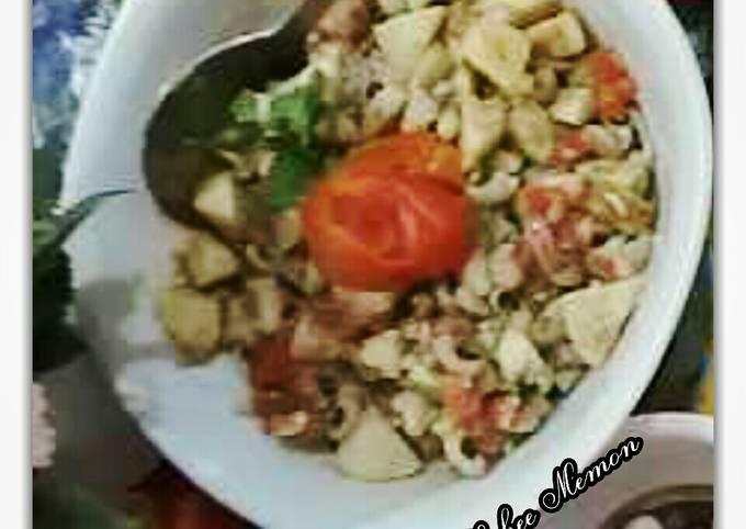 Kidney beans salad healthy foods