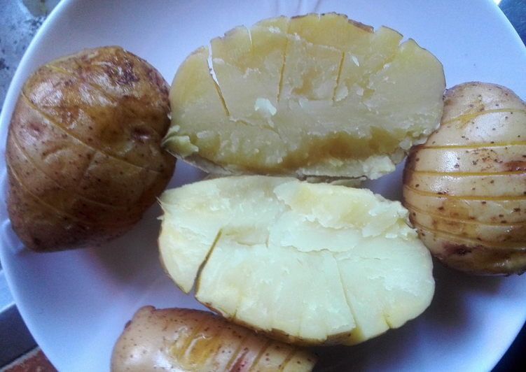 Step-by-Step Guide to Make Ultimate Roasted Potatoes