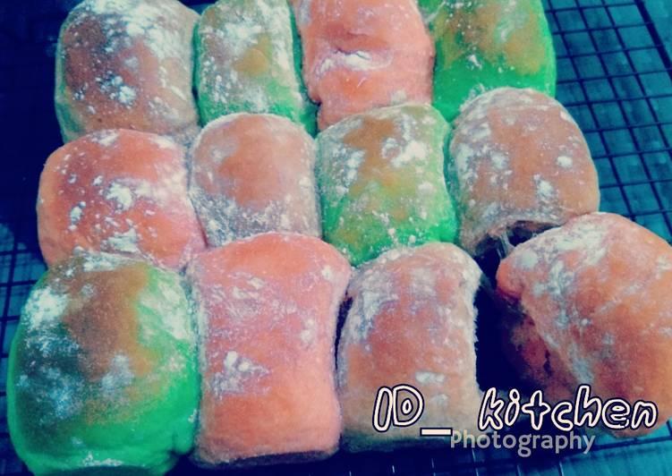 Resep Japanese milk bread Bikin Ngiler