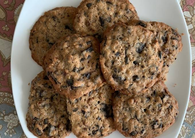 Easiest Way to Make Appetizing Hilton Doubletree cookies