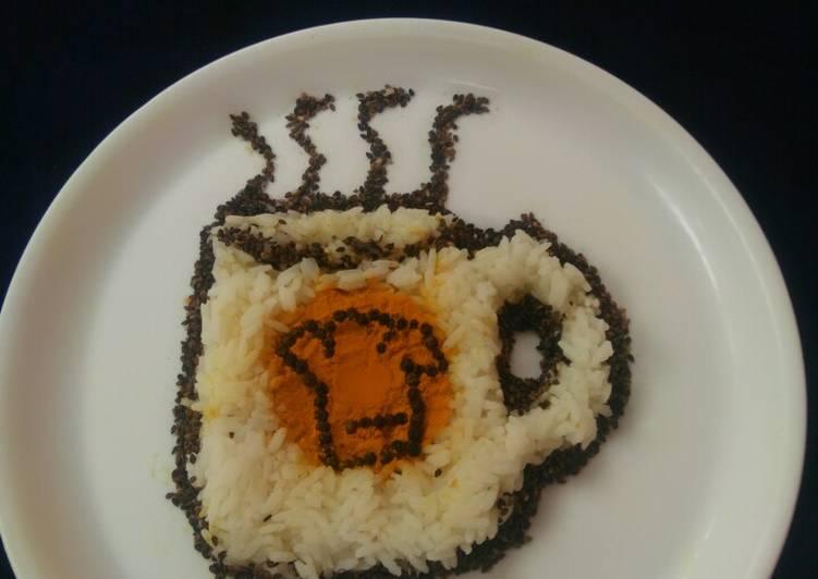 Cookpad Rice Mug
