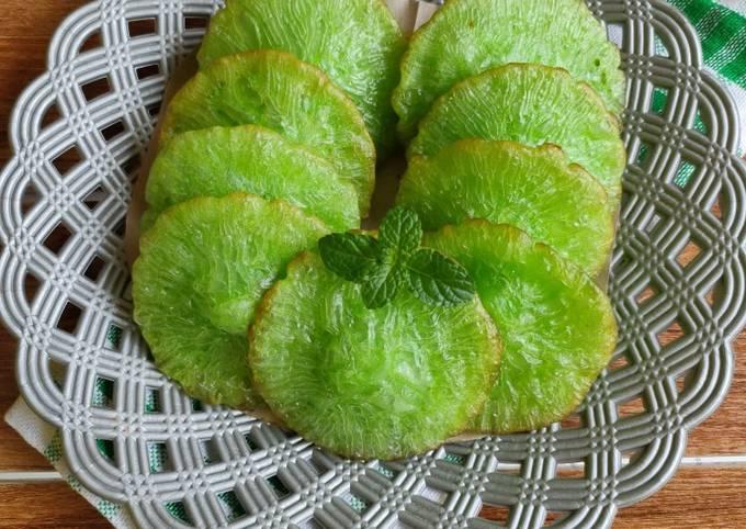 Resep Kue Cucur Anti Gagal