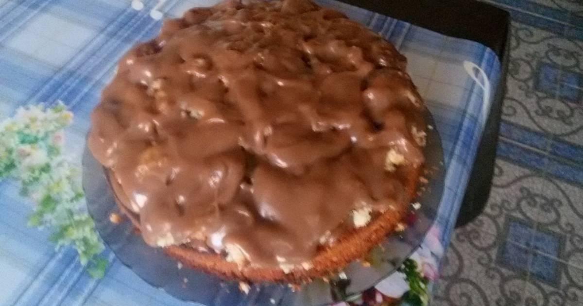 торт танюша рецепт с фото