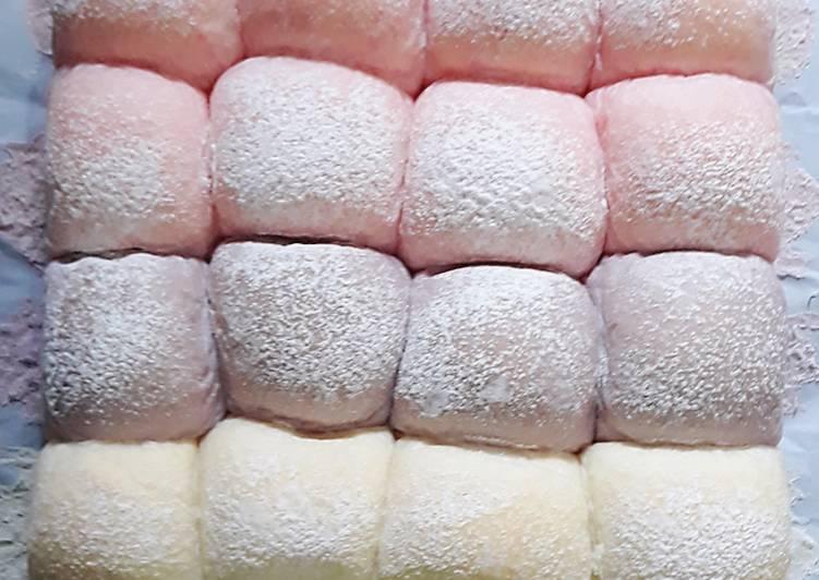 15. Japanese Milk Bun