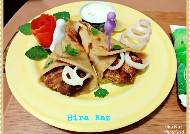 How to Prepare Speedy #PESHAWRI_Chapali #Kabab!! #KokabAndCookpad #Ramadan5WeeksChallenge