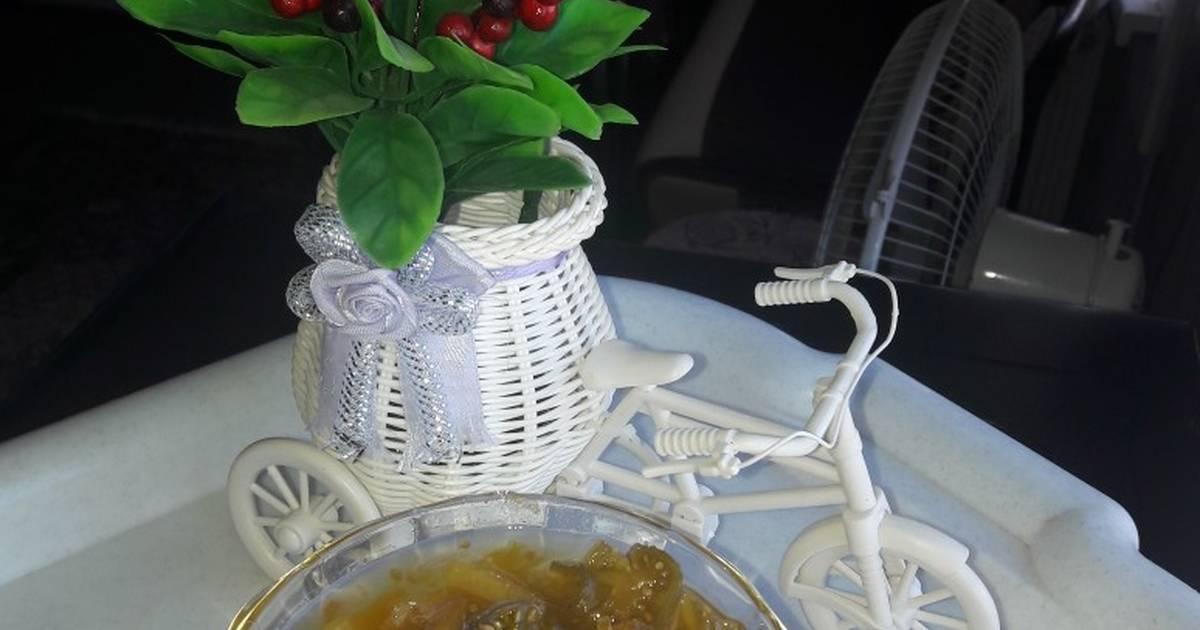 Варенье из зеленых помидоров, рецепты с фото (15 пошаговых рецепта - варенье из зеленых помидоров)