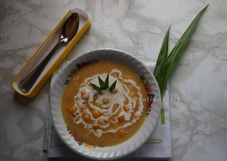 Hintalu Karuang Ubi Orange