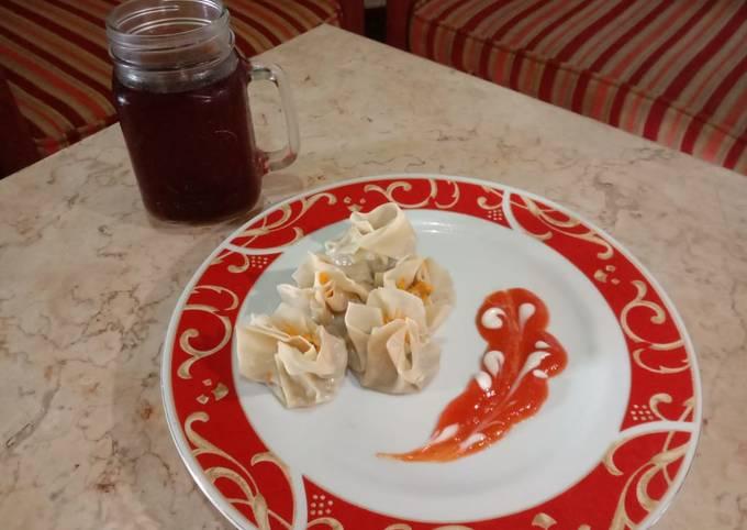 Dimsum Ayam Homemade Super Gampang - projectfootsteps.org