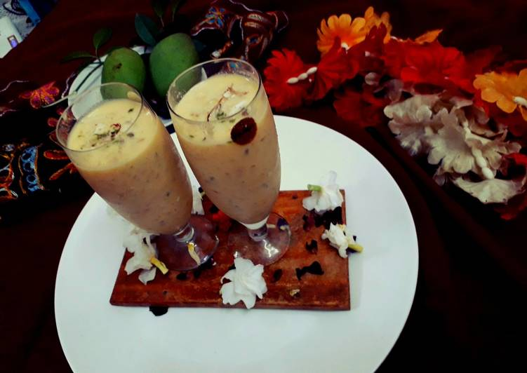 The Best Soft and Chewy Dinner Ideas Vegan Raw mango kheer