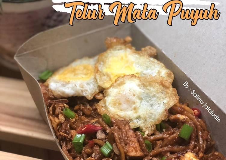 Mee Goreng Telur Mata Puyuh - velavinkabakery.com