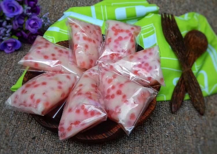 Kue Cantik Manis Mutiara Hunkwe - cookandrecipe.com