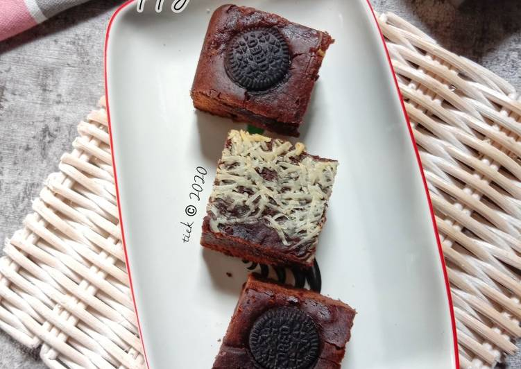 Brownies Happycall