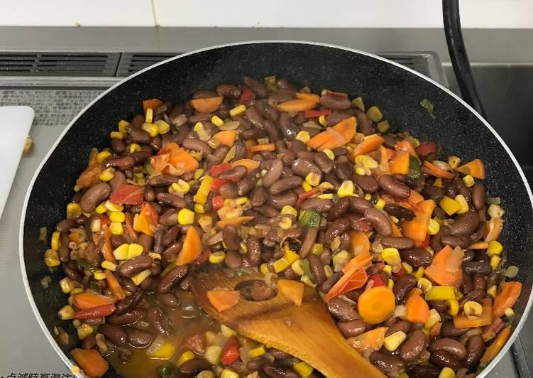 "Best Comfort Dinner Ideas Favorite Kenyan Delicacy""Githeri"""