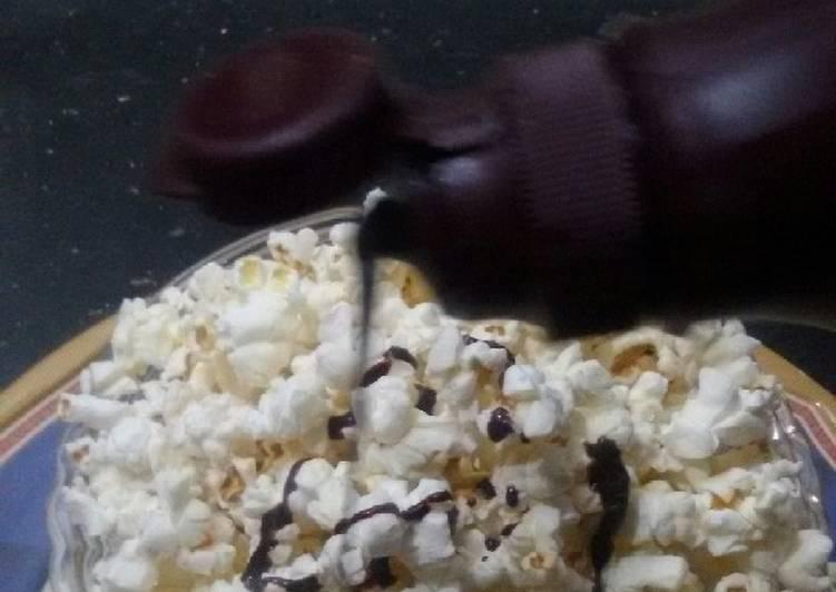 Cinema popcorn