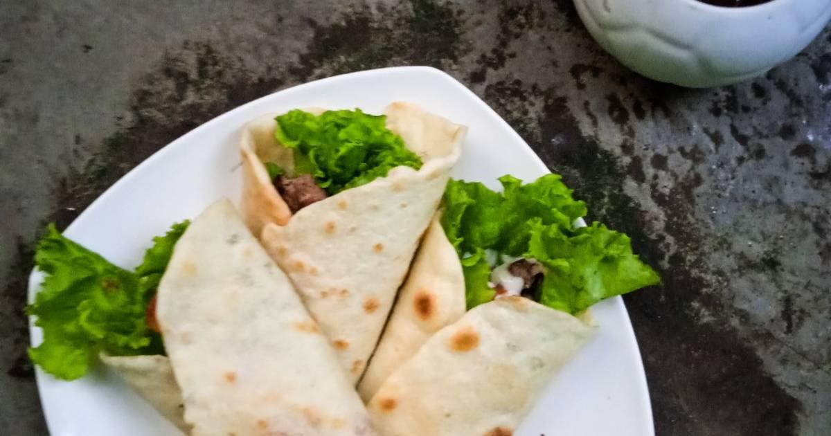 454 Resep Tortilla Kebab Enak Dan Sederhana Ala Rumahan Cookpad