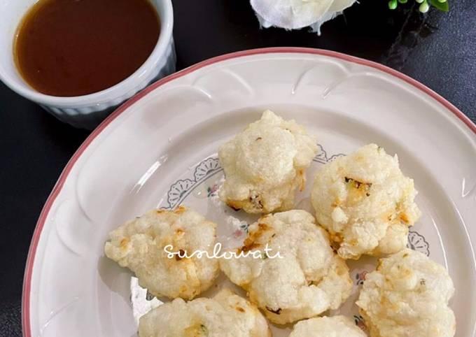 Cireng Bumbu Rujak (Frozen)