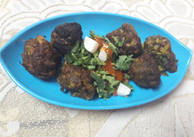 5 Minute Easiest Way to Make Super Quick Homemade Masoor Dal Ke Kabab