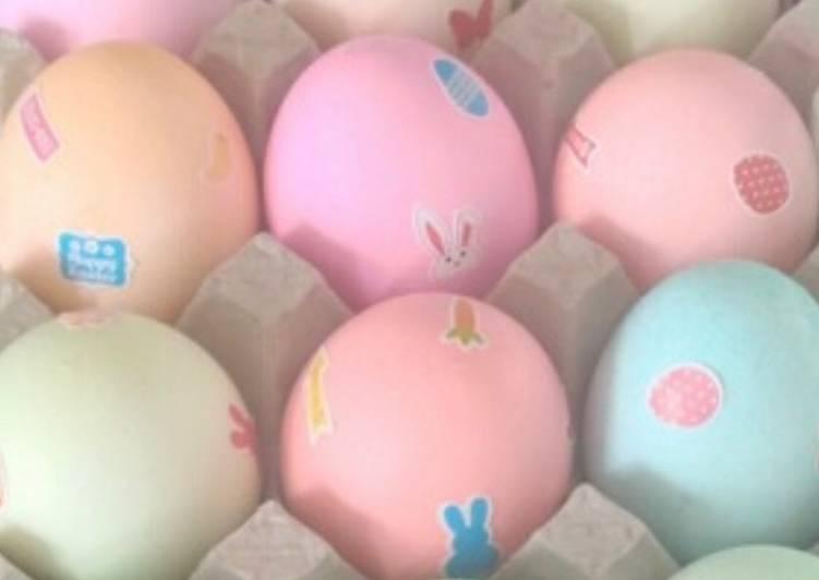 Easter 🐣 eggs