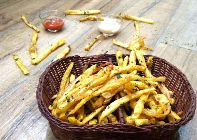 French Fries🍟