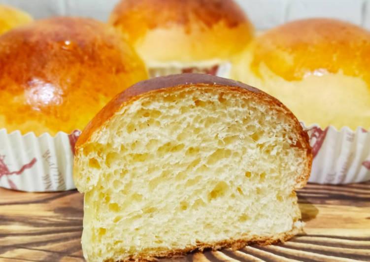 Roti Manis ala NCC
