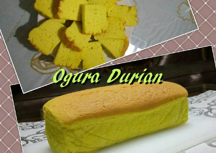 Ogura Durian