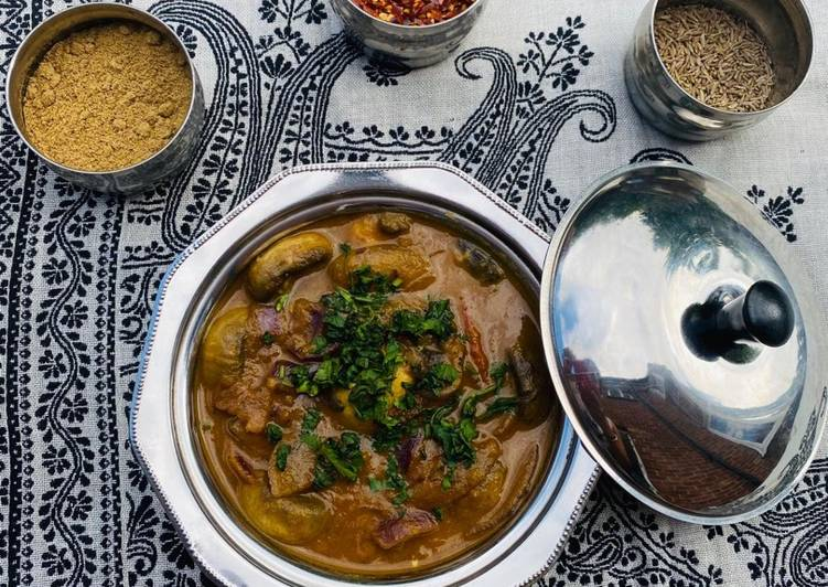 Mushroom Masala Curry, In This Article We Are Going To Be Taking A Look At The A Large Amount Of Benefits Of Coconut Oil