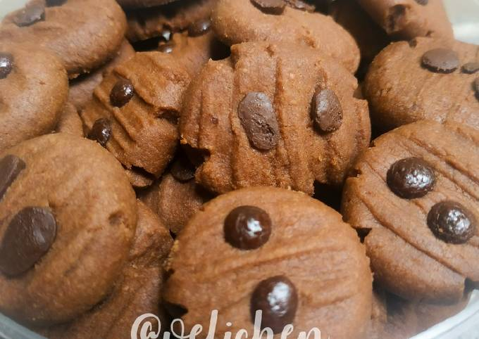 Good Time Cookies - Kue Kering Lebaran