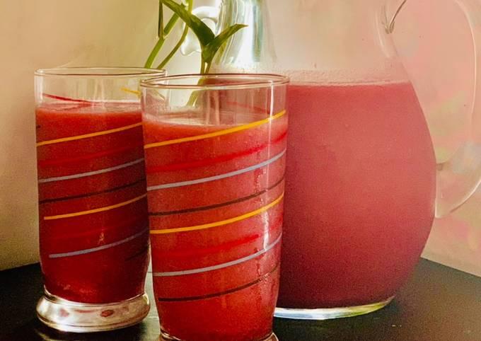 Refreshing Falsa Juice