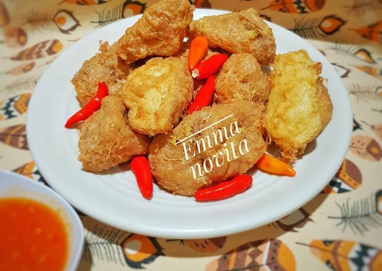Tahu Bakso Daging Ayam