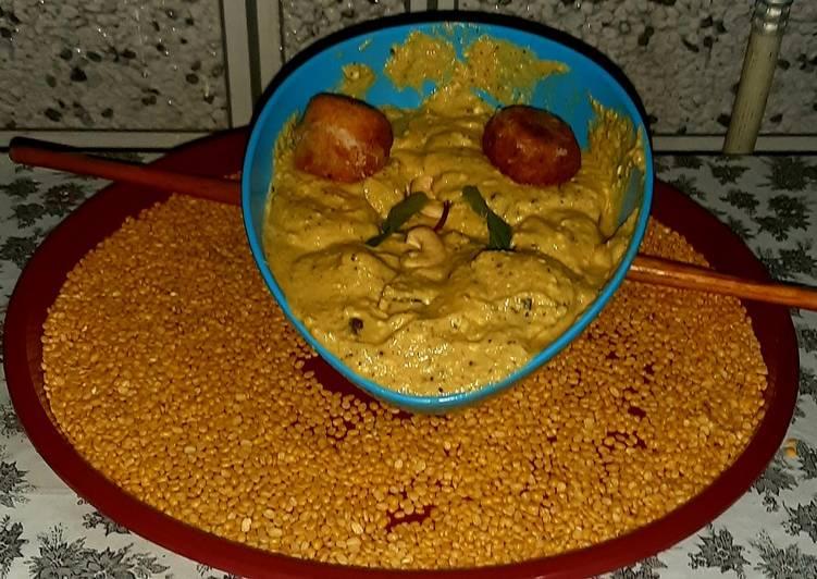 Dramatically Improve The Way You Malai kofta with white gravy curry