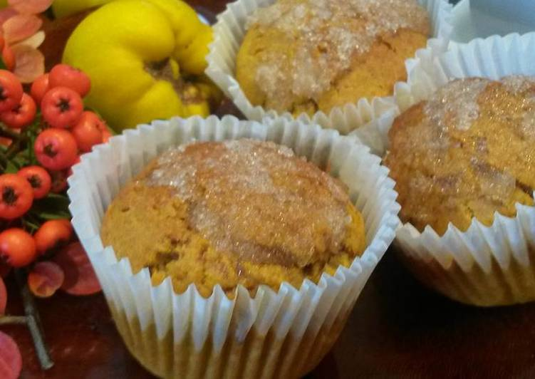Cinnamon pumpkin muffin, Are Superfoods Actually As Good quality As They are Made Out To Be?