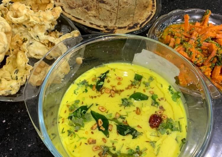 Foods That Can Make You Happy Urad ki daal r bajre ki roti