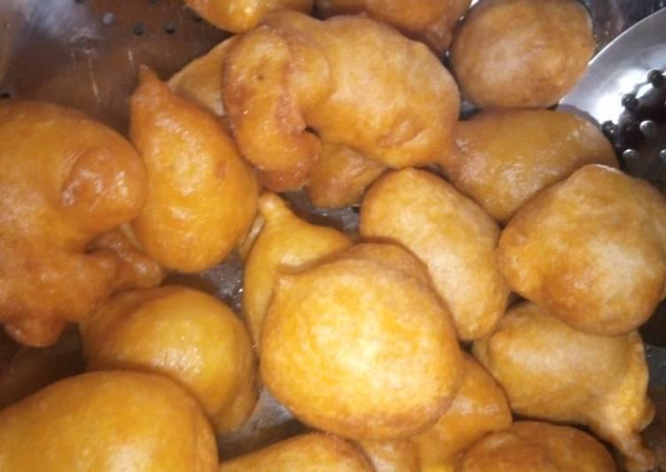 Recipe: Yummy Puff puff