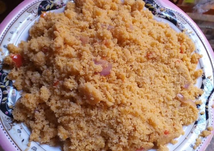 Recipe of Ultimate Couscous